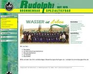 Rudolph GmbH - Brunnenbau