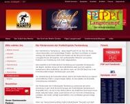 Website Freilichtspiele Tecklenburg