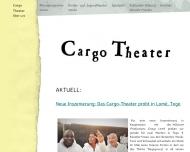 Bild Cargo-Theater
