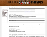 Bild Thespis