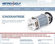 Bild Heinrich Wolf GmbH