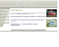 Bild Schulz Chemische Fabrik e.K.