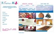 Bild Webseite  Niestetal