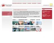 Bild Scanvest GmbH Hamburg Brandmeldetechnik