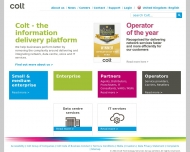 Bild COLT TELECOM GmbH