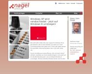 Bild Telefonbau Nagel GmbH