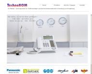 Bild Technokom Service GmbH