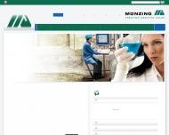 - M?NZING CHEMIE GmbH