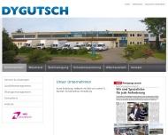 Bild Wäscherei Dygutsch GmbH