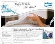 Bild Wäscherei Bohnet GmbH