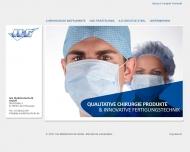 Bild Webseite  Durchhausen