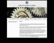 Bild Bartuschewitz GmbH Werkzeug- und Vorrichtungsbau
