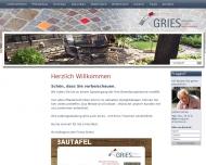 Bild Johann & Wolfgang Gries Straßenbauunternehmen GmbH