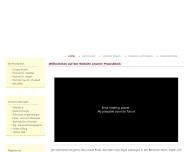 Bild Webseite Städtler Roberto Dr.med. Mund- Kiefer- und Gesichtschirurg u. Astrid Dr. Stimm- u. Sprachheilpädagogin Annaberg-Buchholz