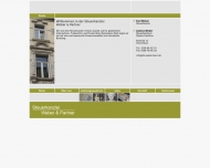 Bild Weber & Partner Steuerkanzlei
