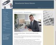 Bild Wieners Rainer Steuerberater