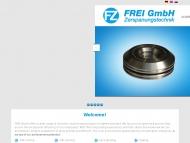 Bild Frei GmbH Zerspanungstechnik