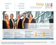 bmp Wirtschaftspr?fer + Steuerberater in Albstadt + Herrenberg