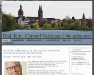 Bild Klaus Peter Sulzmann Christof Sulzmann Sulzmann & Sulzmann