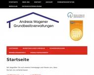 Bild Wagener Grundbesitzverwaltungen