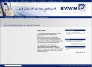 Bild Berberich A. Dr. , Volk W. Dipl.-Kfm., Wengerter A. Dr., Mücke S., Salomon E. , Haasmann H.
