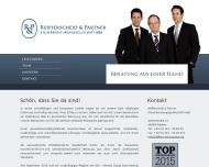 Bild Reifferscheid & Partner, Steuerberatungsgesellschaft
