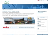 Bild CTS Container Terminal GmbH