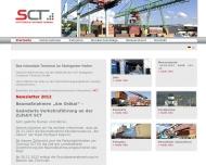 Bild SCT Stuttgarter Container Terminal GmbH