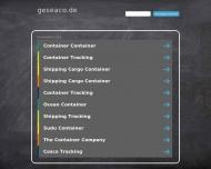 Bild GE SeaCo International Leasing GmbH