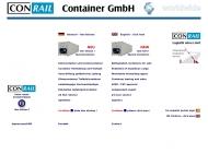 Bild Conrail Container GmbH