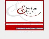 Bild Menhorn & Partner Steuerberater