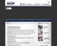 Bild DCP Dettmer Container Packing GmbH & Co.KG