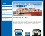 Bild Containerdienst Schaaf GbR Containerdienst