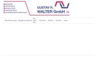 Bild Gustav R. Walter GmbH