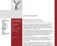 Bild Webseite Black-Colditz Carola München