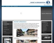 Bild Wendt & Büschelfeld GmbH