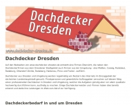 Bild Dachdeckermeister Thomas Ruppricht GmbH