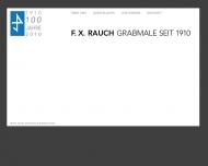 Bild Gebr.Franz Steinmetzbetrieb GmbH + Co.KG