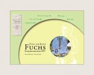 Bild Fuchs Grabmale Fuchs Dieter u. Bernd