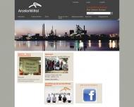 Bild ArcelorMittal Tailored Blanks Bremen GmbH