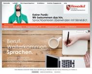 Bild Bénédict International Language & Business School