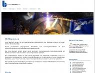 Bild Webseite  Weyhe
