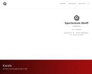 Sportschule Wolff Kampfsport in Ludwigsburg
