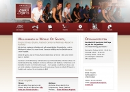 Bild World of Sports NW GmbH Fitnessstudio