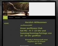 Bild Gesundheitssport VITAL Aschaffenburg e.V.