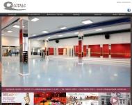 Bild Webseite Castello - Sportpark Burgkirchen an der Alz