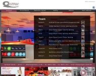 Website Castello - Sportpark