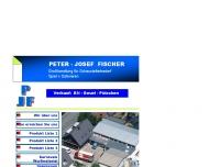 Bild Fischer Peter-Josef Schaustellerbedarf