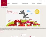 Website Spielwaren Kurz