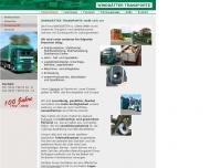 Website Windgätter u. Sohn